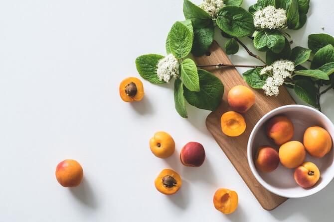 aprikooseja-terveellinen