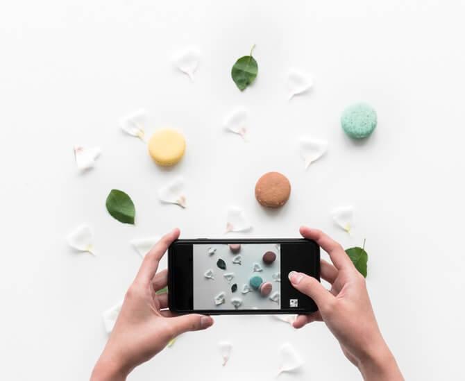 smartphone-photo-food