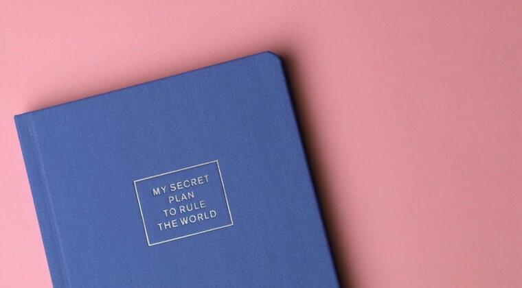 notebook-blue